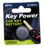 Keyfob Batteries